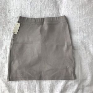 Abby Mini-skirt - Wilfred
